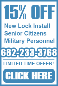 discount locksmith Lewisville